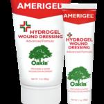 Amerigel Hydrogel Wound Dressing Tube