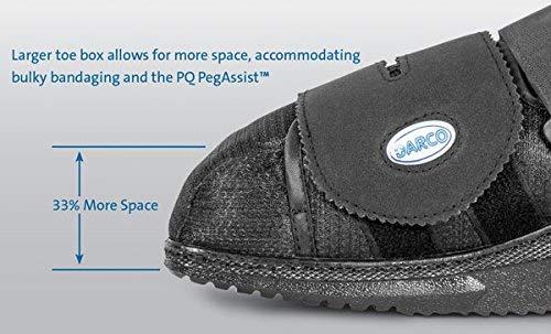 DARCO APB All-Purpose Boot Closed Toe